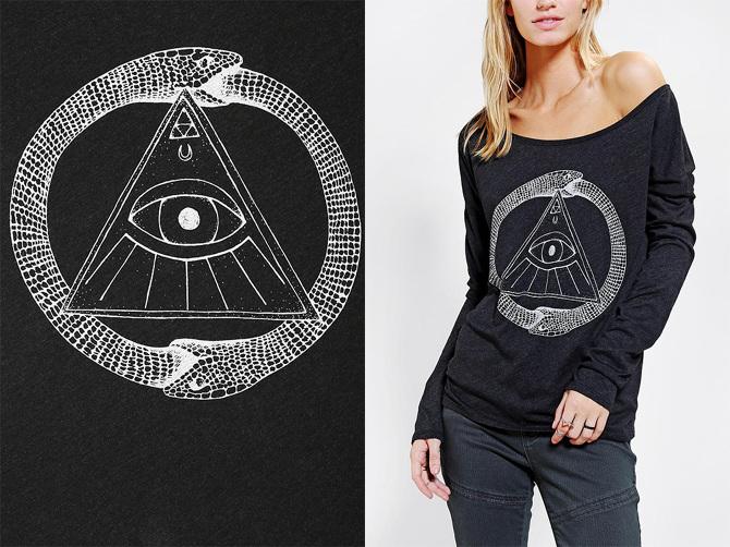 Satanisme vestimentaire