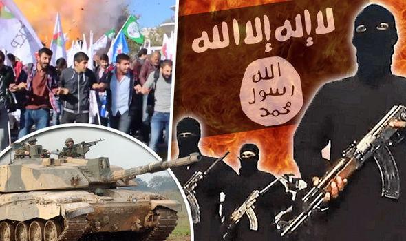 Plan Isis