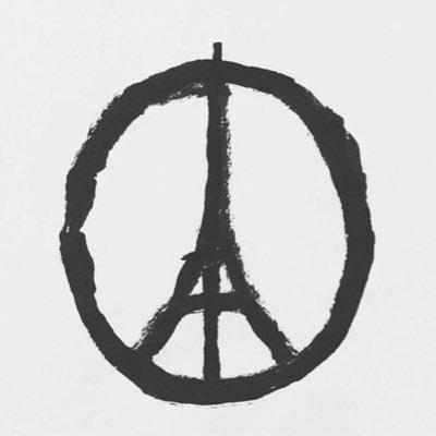 Logo Je suis Paris