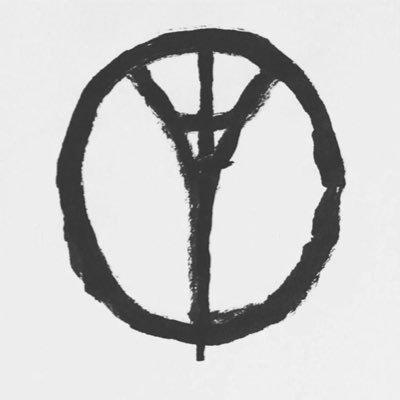 Logo Je suis Paris retourné