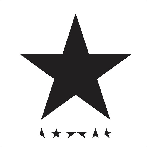 "Album ""DarkstarBlackstar"" de David Bowie"