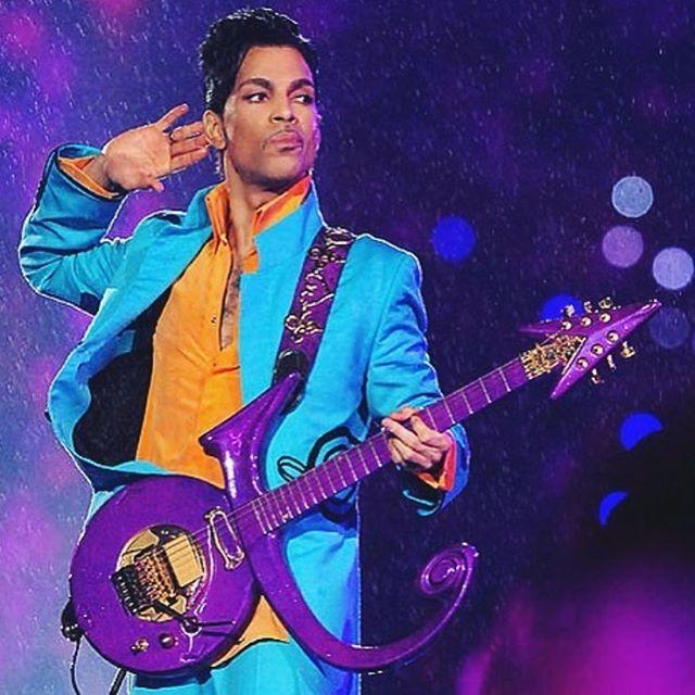 Prince Icône de la MODE...
