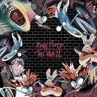 "Album ""The Wall"" par Pink Floyd"