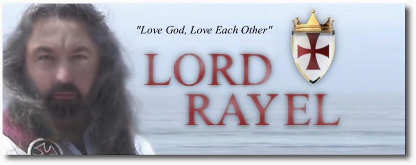 Bannière LORD RAYEL