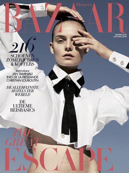 Magazine Bazaar
