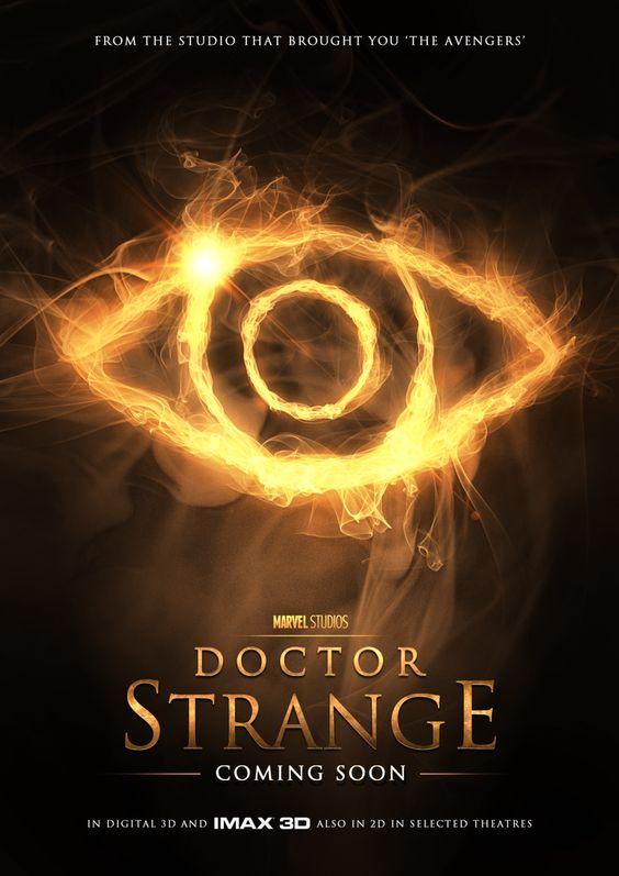Film Doctor Strange
