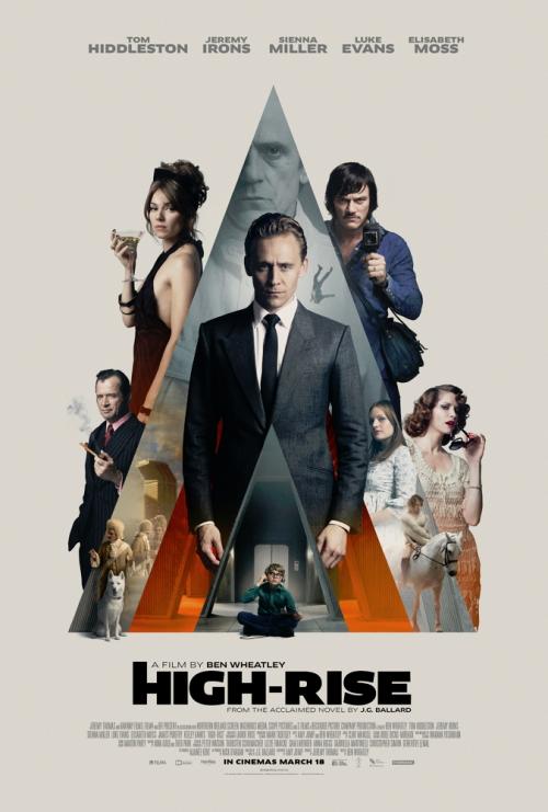 Film High-Rise