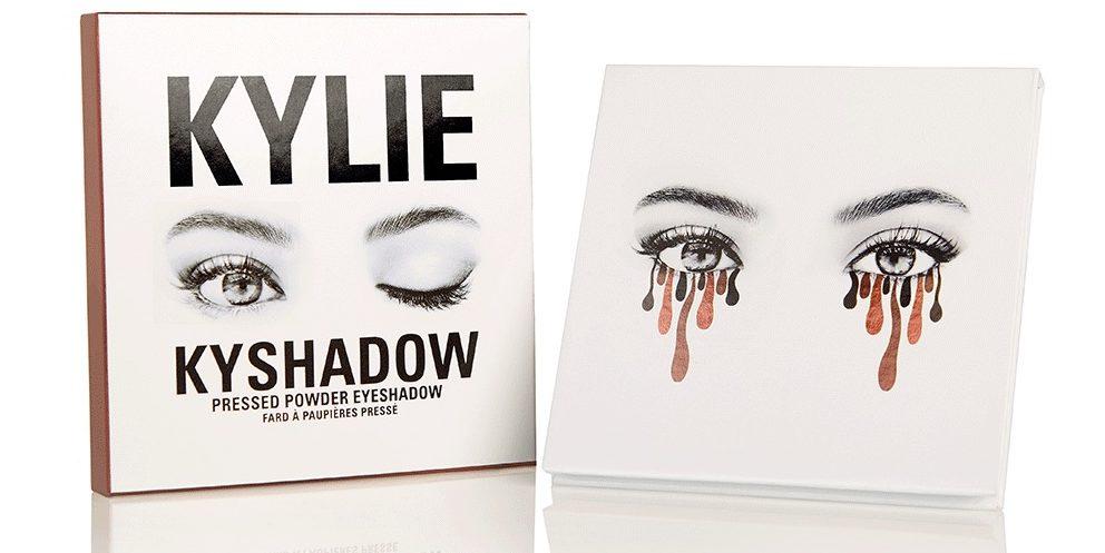 Ligne cosmétique de   Kylie Jenner
