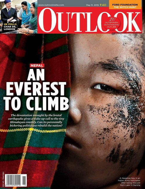 Magazine Outlook