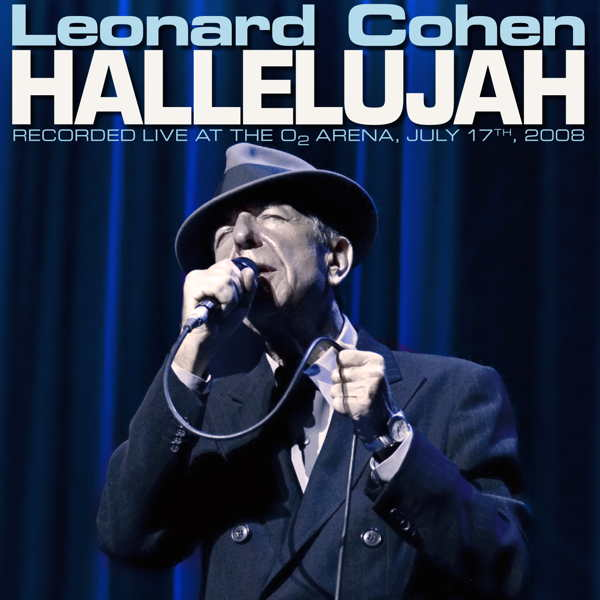Leonard Cohen/Hallelujah