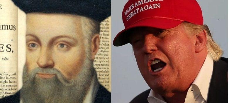 Nostradamus/Trump