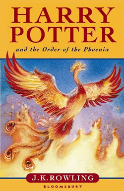 Harry Potter et l'Ordre du Phœnix