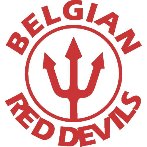 """Red Devils"" / ""Diables rouges"""