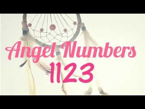 Anges et leurs Nombres