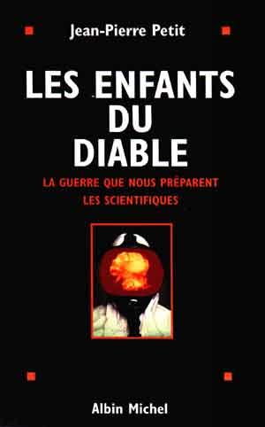 Les enfants du Diable par Jean-Pierre Petit (2004)