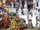 Antiochus à Jérusalem