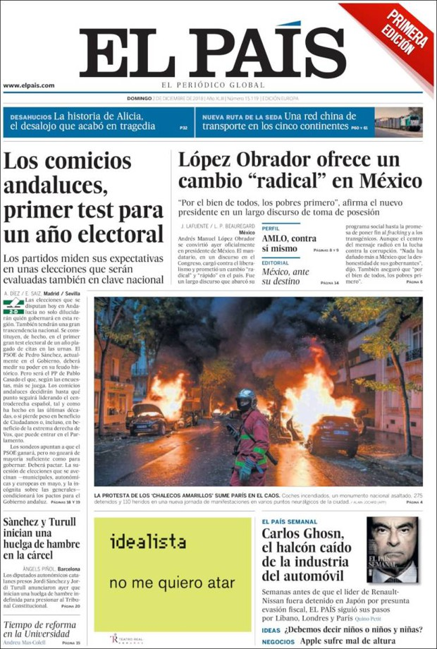 Journal El Pais