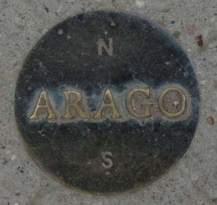 médaillon Arargo