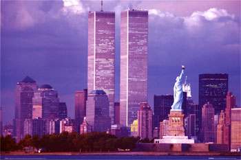 Cartel WTC
