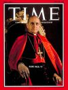 Time magazine pape Paul VI