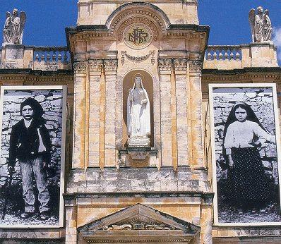 Fatima Mai 2000
