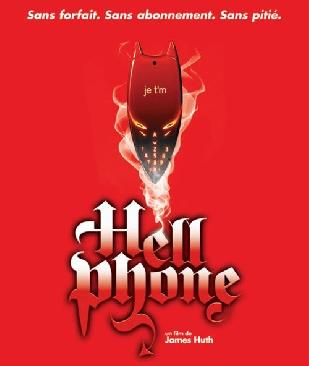 Affiche Film Hellphone