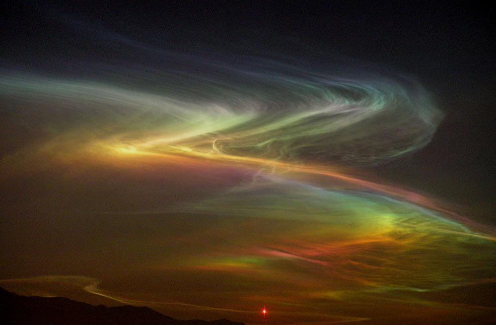 Schöne Bilder Northern_lights