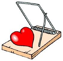 piège de la St Valentin