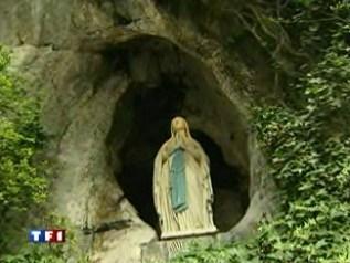 Grotte de Lourdes
