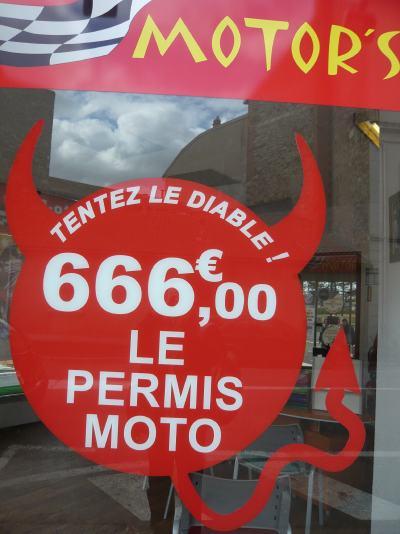 Numri - Numri 666 Permis_666_s