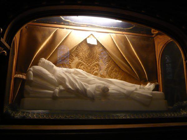Siante Thérèse de l'enfant Jésus