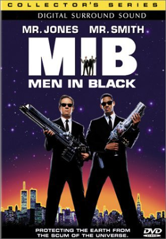 Film Men in Black
