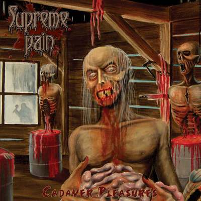 Cadaver