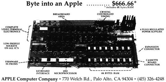 Mordez dans une Pomme.... $666,66