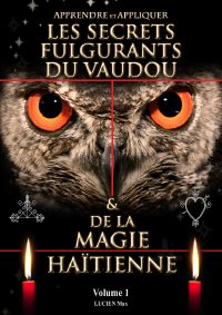Ouvrage de magie Haïtienne