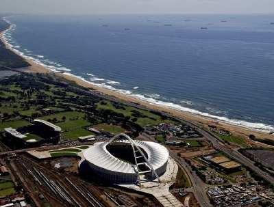 Stades de Durban