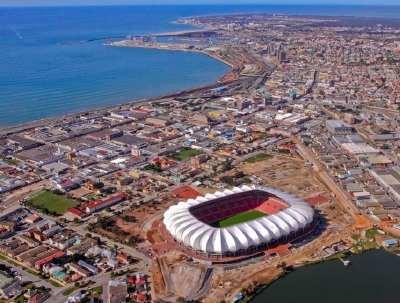 Stade de Port Elisabeth
