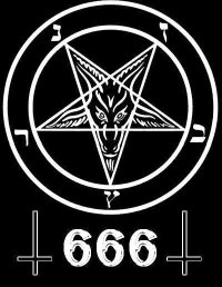 Baphomet 666