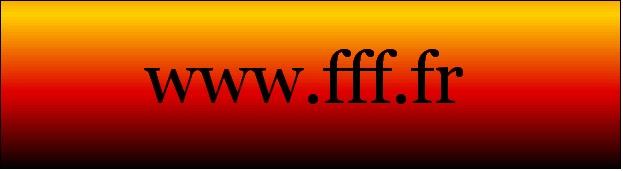 URL www.fff.fr
