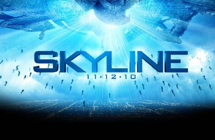 Poster du film Skyline (2010)