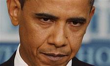 Obama diabolique
