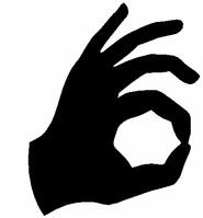 Signal 666 main gauche