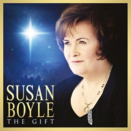 """The Gift"": Susan Boyle"