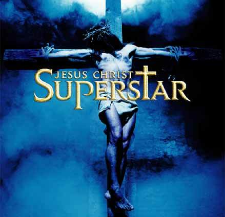 - Jésus-Christ Superstar -