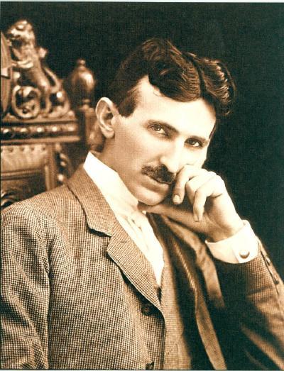Nikolaï Tesla