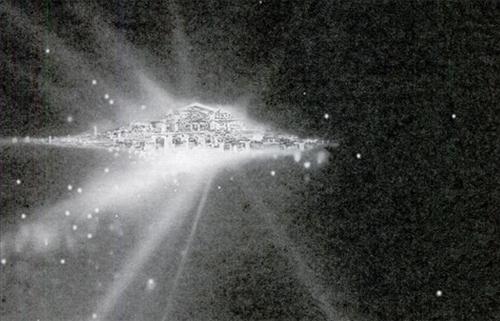 """Le """"Paradis"""" photographié par le télescope Hubble"""