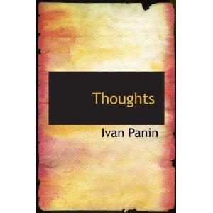 Ivan Panin  ouvrages (en Anglais) sur Amazon