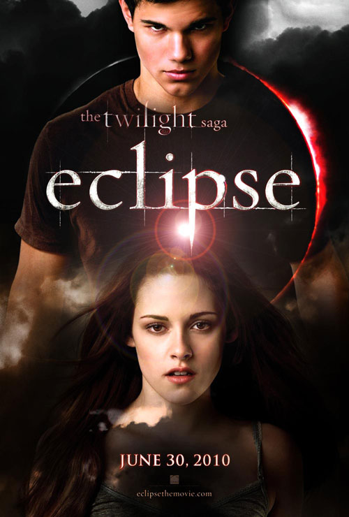 - Film Twilight - Eclipse -