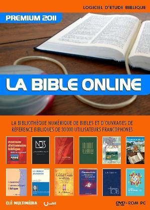 La Binble online