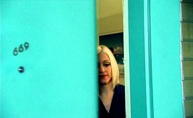 Madonna et le 666 dans un de ses clips
